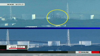 Nhật: Thêm một lò phản ứng phát nổ, IAEA bác bỏ kịch bản Chernobyl