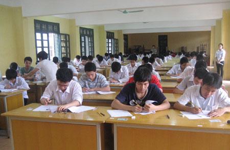 Sở GDĐT được quyền thẩm định các trường ĐH, CĐ