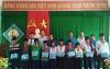 Trung tâm TTN miền Trung tổ chức chuyến công tác xã hội  hưởng ứng tháng Thanh niên năm 2019