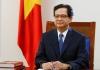 Thông điệp năm mới của Thủ tướng Nguyễn Tấn Dũng